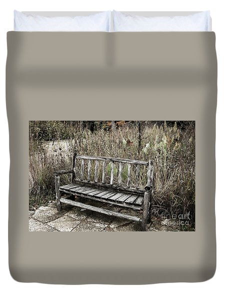 Lonely Duvet Cover