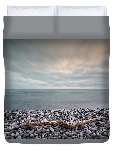 Loner Duvet Cover
