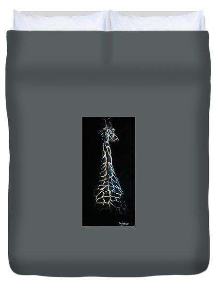 Long Neck Duvet Cover