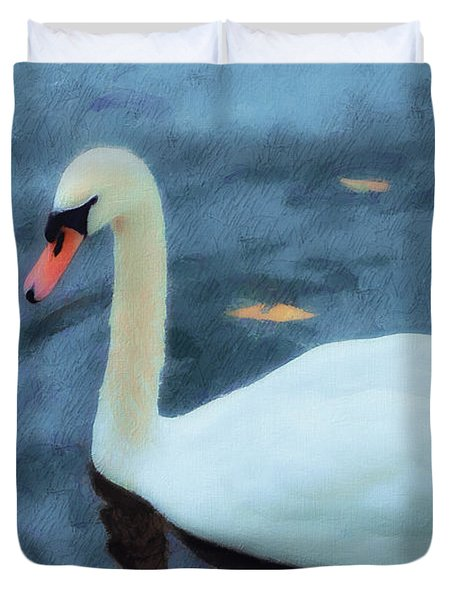 Look For Beauty And You Will Find It Duvet Cover