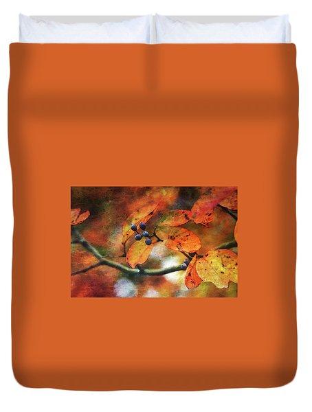 Lost Autumns Beauty 6570 Ldp_2 Duvet Cover