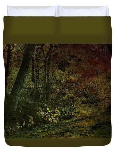 Lost Woods 8140 H_3 Duvet Cover