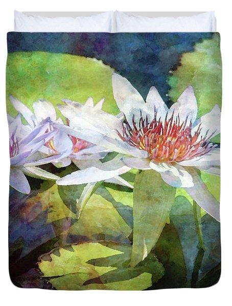 Lotus Trio 2923 Idp_2 Duvet Cover