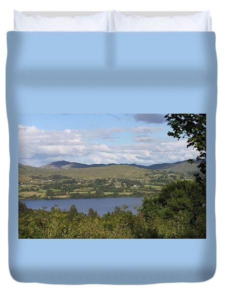 Lough Eske 4237 Duvet Cover