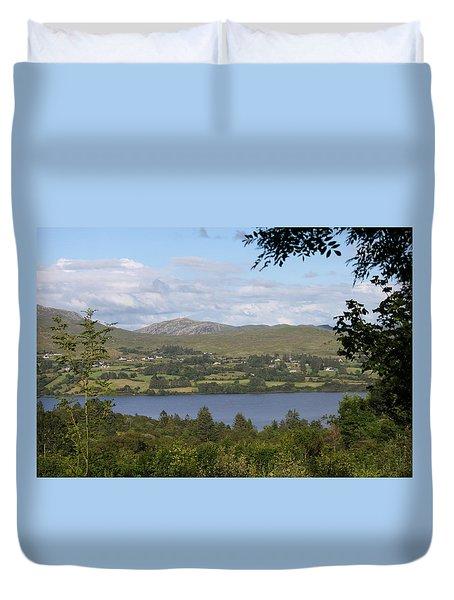 Lough Eske 4241 Duvet Cover