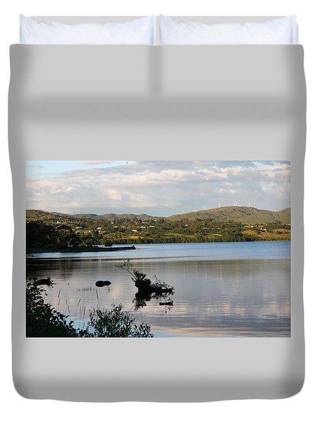 Lough Eske 4251 Duvet Cover