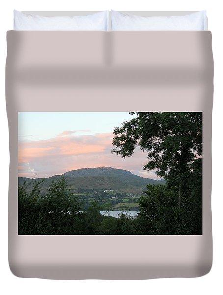 Lough Eske 4258 Duvet Cover
