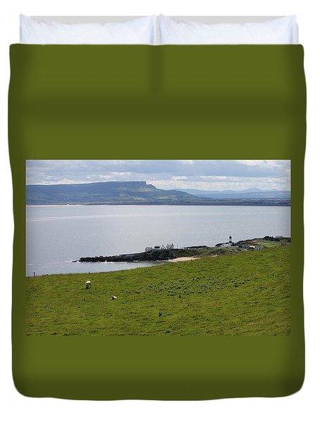 Lough Foyle 4210 Duvet Cover