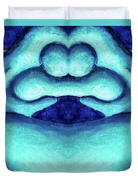 Loving Union Duvet Cover by Versel Reid