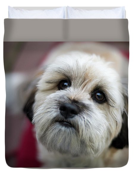 Lucy 2 Duvet Cover