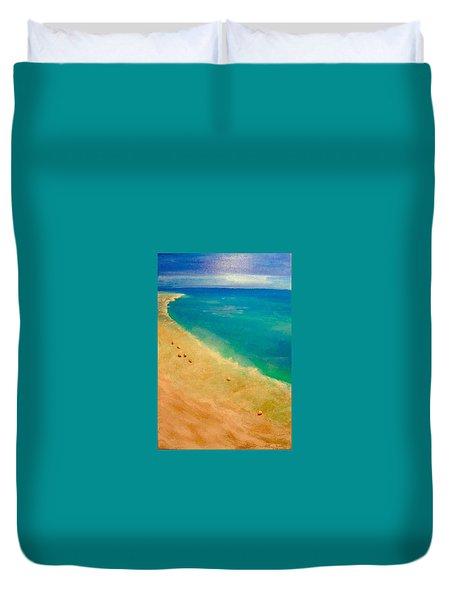 Lumbarda Duvet Cover