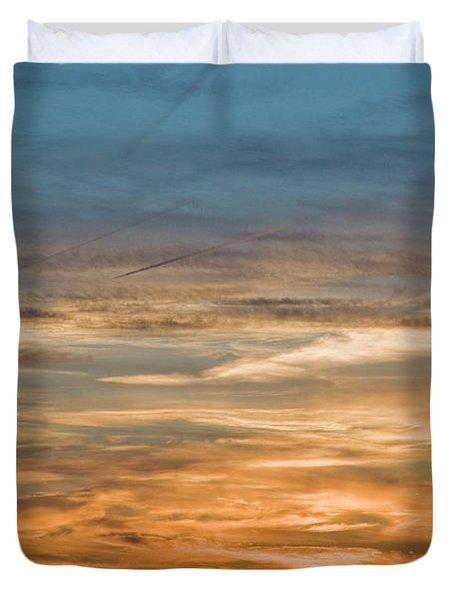 Luminous Duvet Cover