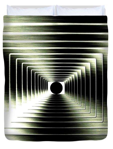 Luminous Energy 15 Duvet Cover by Will Borden