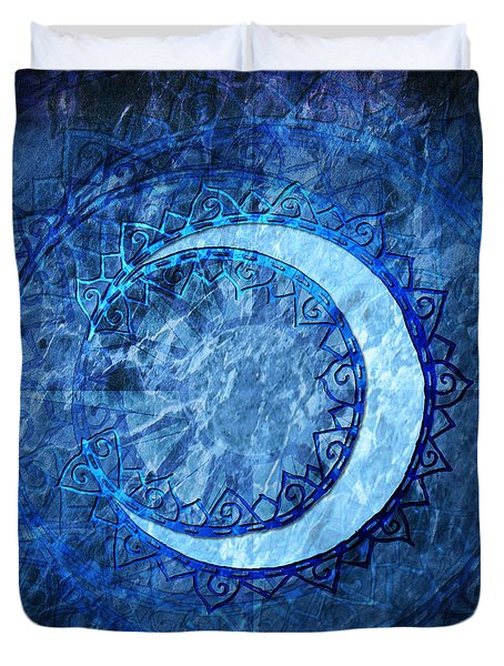 Luna Duvet Cover