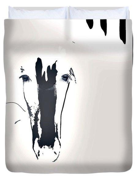 Lungta Windhorse No.1 Concept Duvet Cover