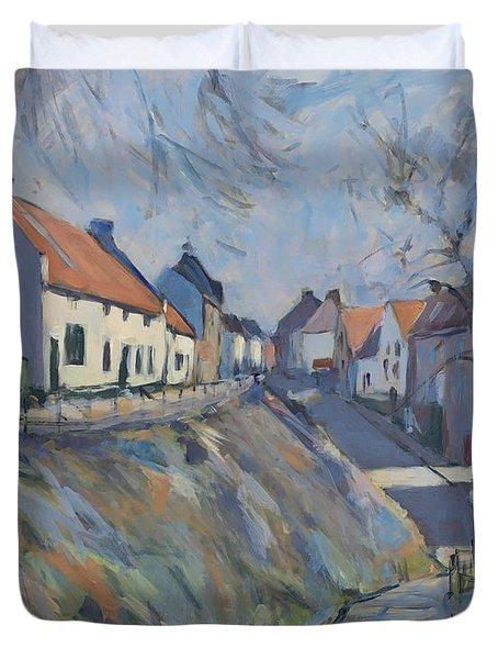 Maasberg Elsloo Duvet Cover