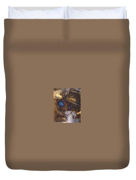 Maelstrom Duvet Cover