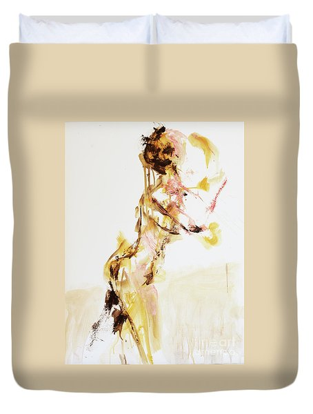 Magic 04999 Duvet Cover by AnneKarin Glass