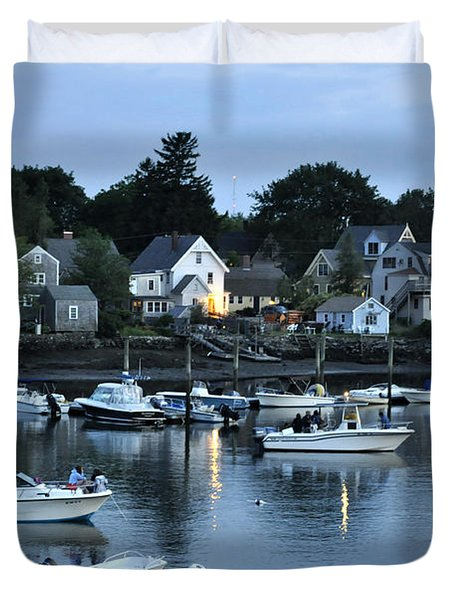 Magic Hour Mhp Duvet Cover