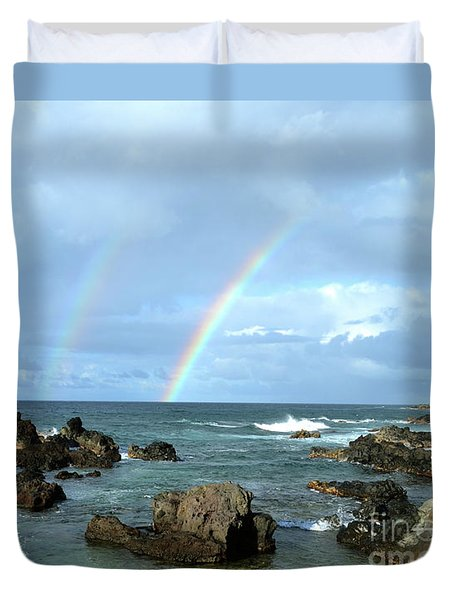 Magical Place Duvet Cover