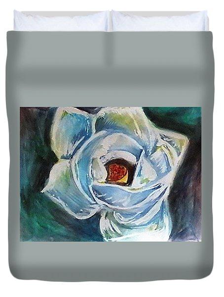 Magnolia 3 Duvet Cover