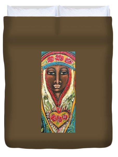 Maia Duvet Cover by Maya Telford