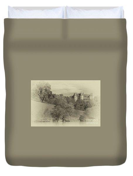 Majestic Biltmore Estate Duvet Cover