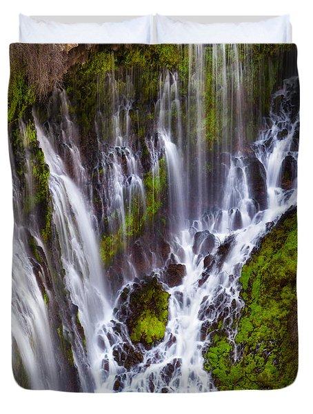 Majestic Falls Duvet Cover