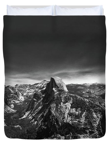 Majestic- Duvet Cover