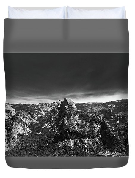 Majestic- Duvet Cover