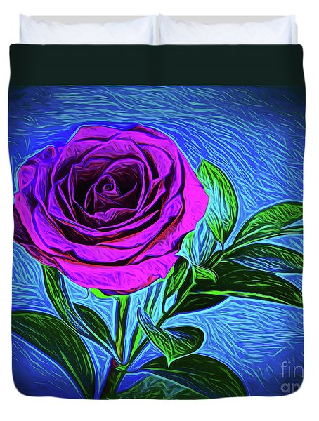 Majesty Love 1718-2 Duvet Cover