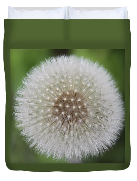 Make A Wish Duvet Cover