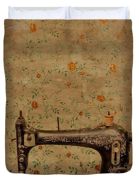 Make It Sew Duvet Cover