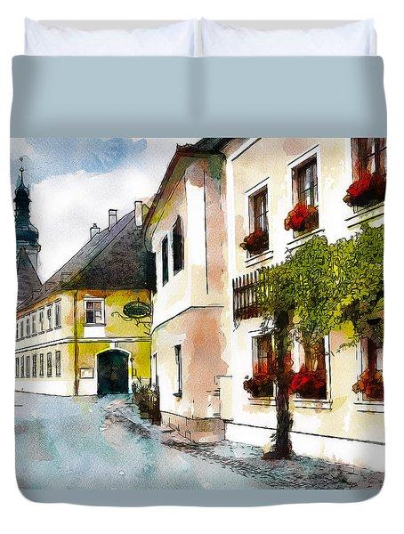 Malerische Duvet Cover