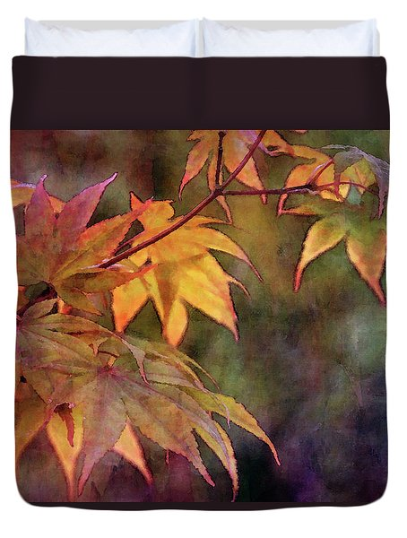 Maples Golden Glow 5582 Idp_2 Duvet Cover