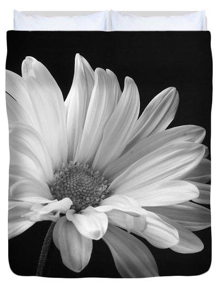 Marguerite Daisy Duvet Cover