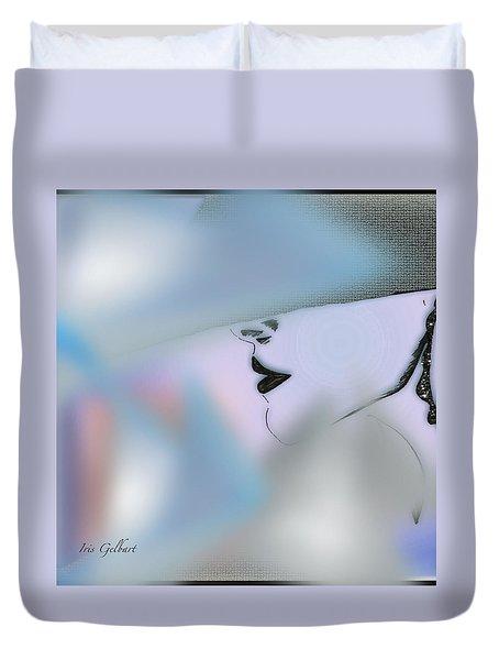 Marion Abby Duvet Cover