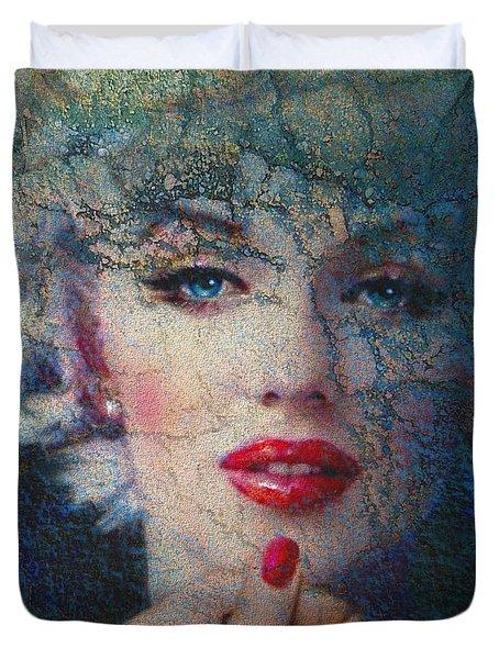 Marilyn Monroe 132 A Duvet Cover