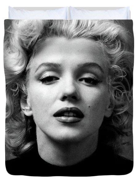 Marilyn Monroe 14 Duvet Cover