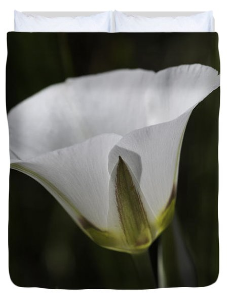 Mariposa Lily 6 Duvet Cover