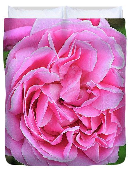 Mary Rose Duvet Cover