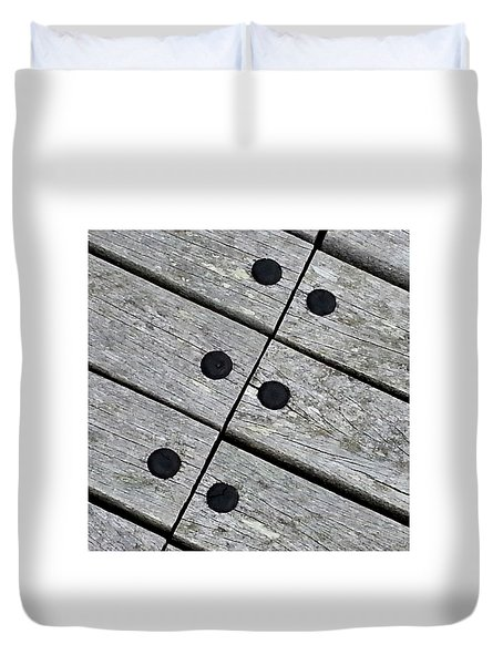 Match Duvet Cover
