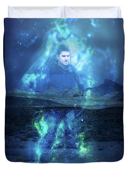 Matrioshka Dream Duvet Cover