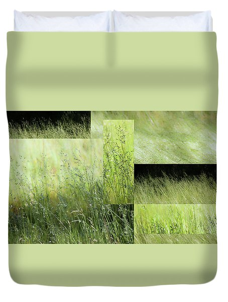 Meadow -  Duvet Cover