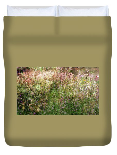 Meadow Duvet Cover by Linde Townsend