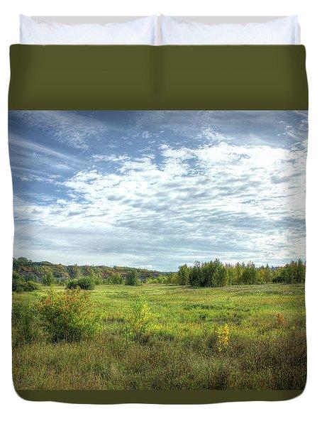 Meadowlands Duvet Cover