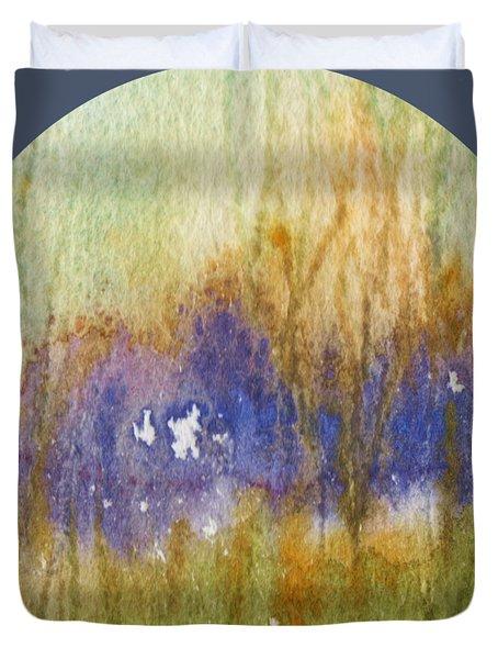 Meadow's Edge Duvet Cover