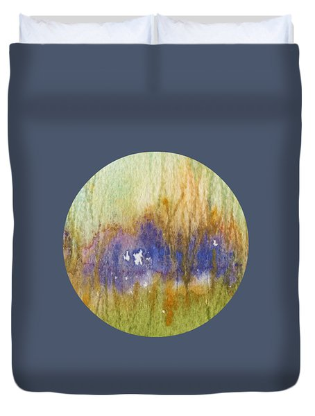 Meadow's Edge Duvet Cover