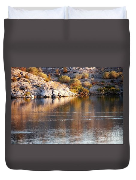 Meads Fascination Duvet Cover