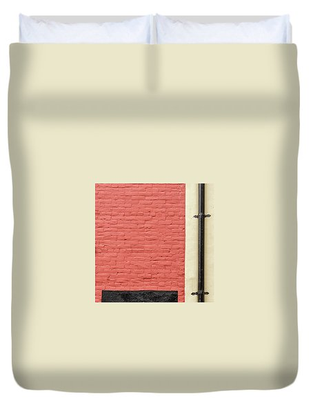 Mews Spout Duvet Cover